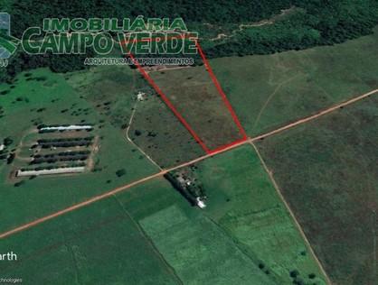 Ver mais detalhes de Rural com 0 Dormitórios  em Zona Rural - Campo Verde/MT