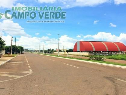 Ver mais detalhes de Terreno com 0 Dormitórios  em Bela Vista - Campo Verde/MT