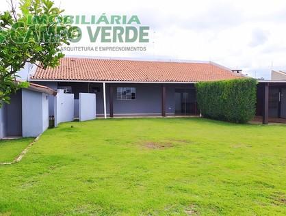 Ver mais detalhes de Casa com 0 Dormitórios  em Belvedere - Campo Verde/MT