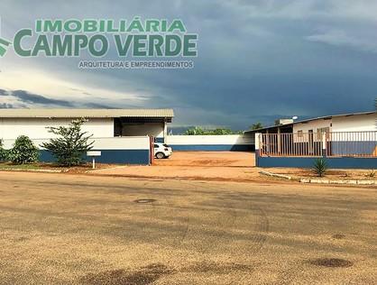 Ver mais detalhes de Comercial com 0 Dormitórios  em Belvedere - Campo Verde/MT