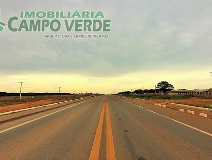 Ver mais detalhes de Terreno com 0 Dormitórios  em Distrito Industrial II - Campo Verde/MT