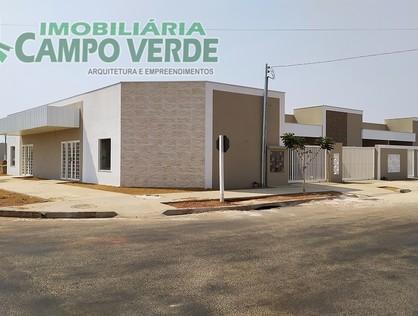 Ver mais detalhes de Comercial com 0 Dormitórios  em Residencial Green Ville - Campo Verde/MT
