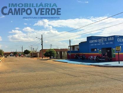 Ver mais detalhes de Terreno com 0 Dormitórios  em Cidade Alta II - Campo Verde/MT