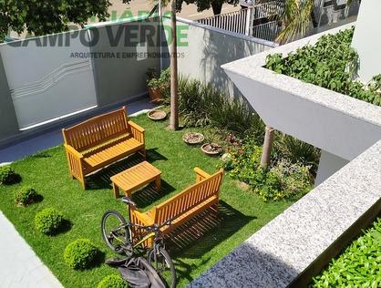 Ver mais detalhes de Casa com 0 Dormitórios  em Centro - Campo Verde/MT