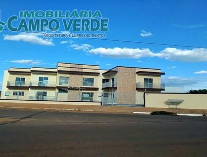 Ver mais detalhes de Apartamento com 0 Dormitórios  em Belvedere - Campo Verde/MT