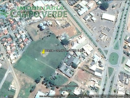 Ver mais detalhes de Terreno com 0 Dormitórios  em Belvedere - Campo Verde/MT