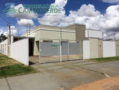 Ver mais detalhes de Casa com 2 Dormitórios  em Belvedere - Campo Verde/MT