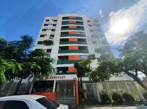 Ver mais detalhes de Apartamento com 2 Dormitórios  em Urupá - Ji-Paraná/RO
