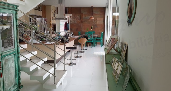 Ver mais detalhes de Casa com 3 Dormitórios  em Ecoville - Ji-Paraná/RO