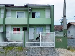 Ver mais detalhes de Casa com 2 Dormitórios  em Itinga - Joinville/SC