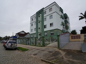 Ver mais detalhes de Apartamento com 2 Dormitórios  em Anita Garibaldi - Joinville/SC
