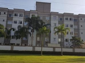 Ver mais detalhes de Apartamento com 2 Dormitórios  em Floresta - Joinville/SC
