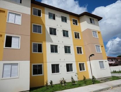 Ver mais detalhes de Apartamento com 2 Dormitórios  em Paranaguamirim - Joinville/SC