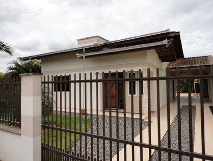 Ver mais detalhes de Casa com 2 Dormitórios  em Comasa - Joinville/SC