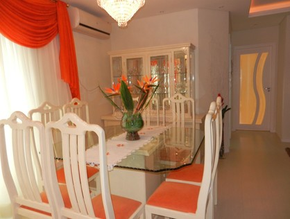 Ver mais detalhes de Apartamento com 4 Dormitórios  em Atiradores - Joinville/SC
