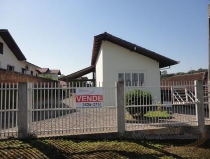 Ver mais detalhes de Casa com 2 Dormitórios  em Boehmerwald - Joinville/SC