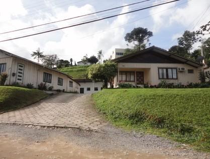 Ver mais detalhes de Casa com 2 Dormitórios  em Floresta - Joinville/SC