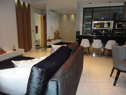 Ver mais detalhes de Apartamento com 3 Dormitórios  em Iririu - Joinville/SC