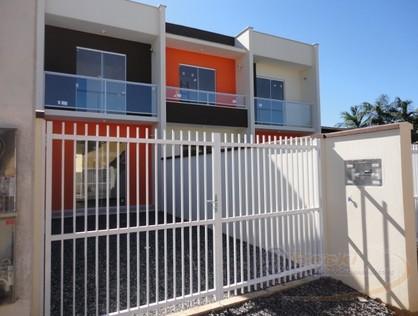 Ver mais detalhes de Casa com 2 Dormitórios  em Iririu - Joinville/SC