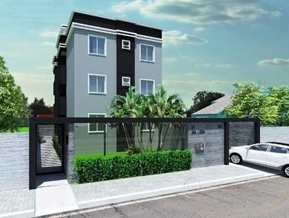 Ver mais detalhes de Apartamento com 2 Dormitórios  em Aventureiro - Joinville/SC