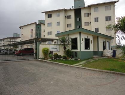 Ver mais detalhes de Apartamento com 3 Dormitórios  em Boehmerwald - Joinville/SC