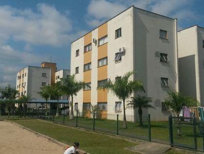 Ver mais detalhes de Apartamento com 2 Dormitórios  em Guanabara - Joinville/SC