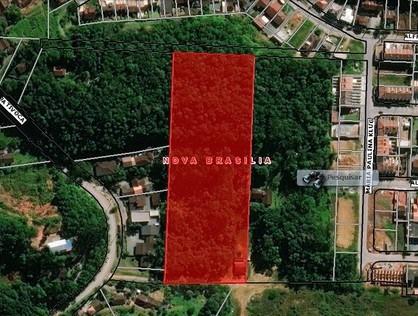 Ver mais detalhes de Terreno com 0 Dormitórios  em Nova Brasilia - Joinville/SC