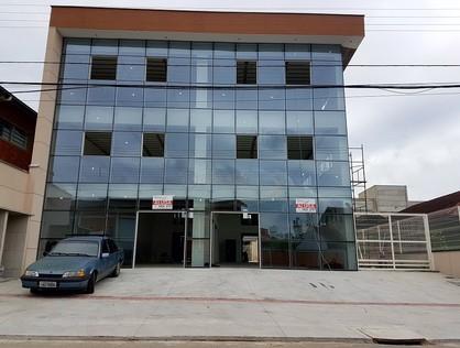 Ver mais detalhes de Comercial com 0 Dormitórios  em Santo Antônio - Joinville/SC
