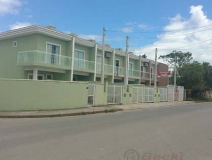 Ver mais detalhes de Casa com 2 Dormitórios  em Paranaguamirim - Joinville/SC