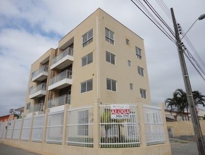 Ver mais detalhes de Apartamento com 2 Dormitórios  em Fátima - Joinville/SC