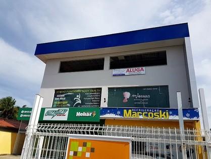 Ver mais detalhes de Comercial com 0 Dormitórios  em Floresta - Joinville/SC