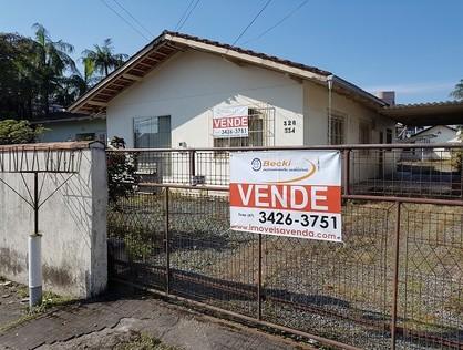 Ver mais detalhes de Casa com 3 Dormitórios  em Guanabara - Joinville/SC