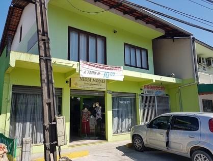 Ver mais detalhes de Comercial com 0 Dormitórios  em Nova Brasília - Joinville/SC