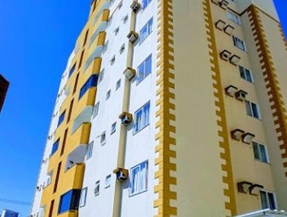 Ver mais detalhes de Apartamento com 2 Dormitórios  em Saguaçu - Joinville/SC