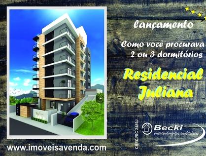 Ver mais detalhes de Apartamento com 2 Dormitórios  em Santo Antonio - Joinville/SC