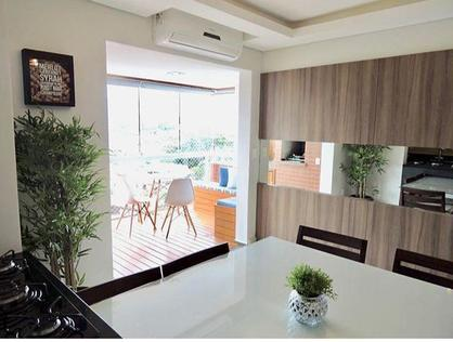 Ver mais detalhes de Apartamento com 2 Dormitórios  em Costa e Silva - Joinville/SC