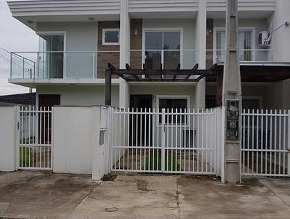 Ver mais detalhes de Casa com 2 Dormitórios  em Costa e Silva - Joinville/SC