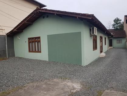 Ver mais detalhes de Casa com 2 Dormitórios  em Nova Brasília - Joinville/SC