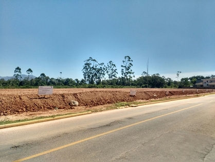Ver mais detalhes de Terreno com 0 Dormitórios  em Morro do Meio - Joinville/SC