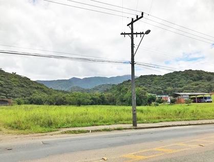 Ver mais detalhes de Terreno com 0 Dormitórios  em Pirabeiraba (Pirabeiraba) - Joinville/SC
