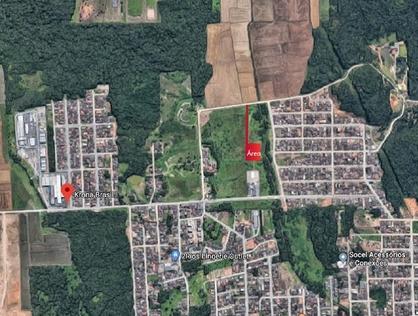 Ver mais detalhes de Terreno com 0 Dormitórios  em Vila Nova - Joinville/SC