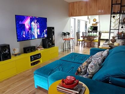 Ver mais detalhes de Casa com 3 Dormitórios  em Aventureiro - Joinville/SC