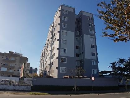 Ver mais detalhes de Apartamento com 3 Dormitórios  em Bucarein - Joinville/SC