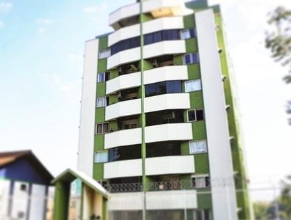Ver mais detalhes de Apartamento com 3 Dormitórios  em Saguaçu - Joinville/SC
