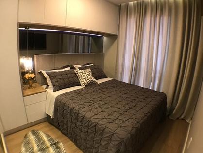 Ver mais detalhes de Apartamento com 2 Dormitórios  em Santo Antônio - Joinville/SC