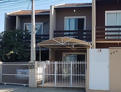 Ver mais detalhes de Casa com 2 Dormitórios  em João Costa - Joinville/SC