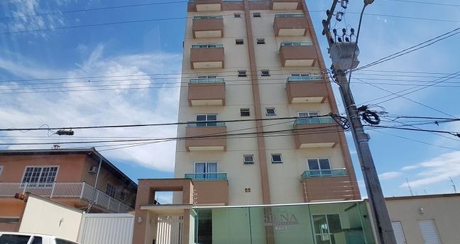 Ver mais detalhes de Apartamento com 1 Dormitórios  em Floresta - Joinville/SC