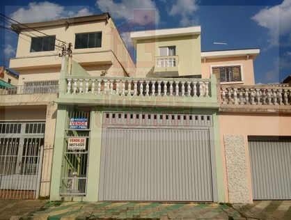 Ver mais detalhes de Casa com 2 Dormitórios  em Vila Mazzei - São Paulo/SP