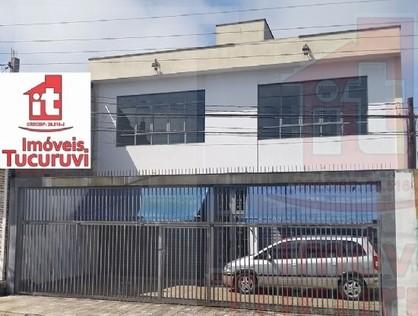 Ver mais detalhes de Comercial com 0 Dormitórios  em Jardim Planalto - São Paulo/SP