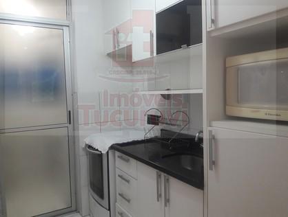 Ver mais detalhes de Apartamento com 2 Dormitórios  em Vila Roque - São Paulo/SP